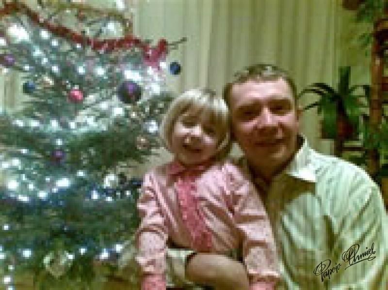 Arkadiusz i Jowitka Ossowscyz Rumii.