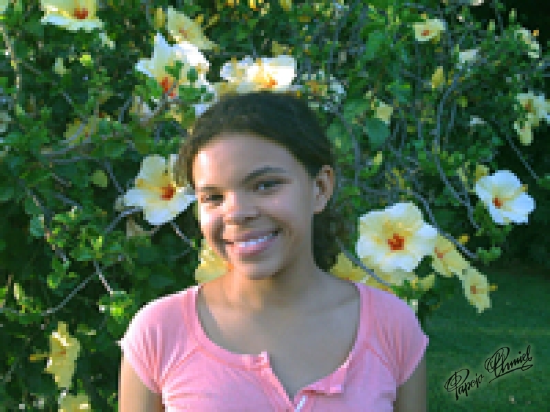 Veronica, lat 12, Floryda, USA. Data dodania zdjęcia: 25.11.2010