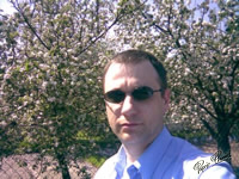 Piotr Lisek, Perzo 40 lat z Wrocławia. Data dodania zdjęcia: 13.12.2010