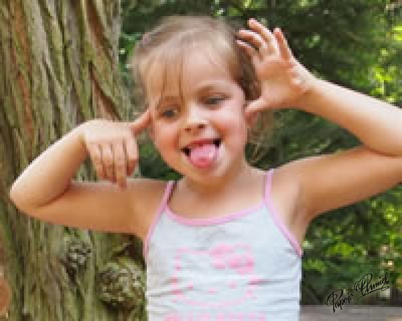 Wiktoria Lindecka, lat 6 z Góry. Data dodania zdjęcia: 07.03.2011