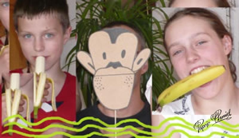 Osoby na zdjęciu to od lewej: Tomek lat 9, potem tata Stefan i Pola lat 12. Wszyscy z Wieliczki. Data dodania zdjęcia: 26.05.2012