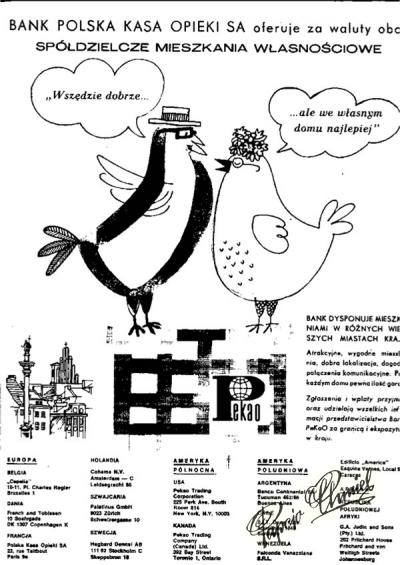 Rok 1970 - Tygodnik POLONIA