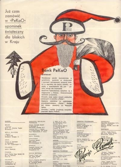 """Rok 1956 - 57 Wydawnictwo """"Polonia""""."""