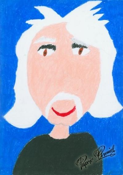 Autor: Magda Bors, klasa IIIb