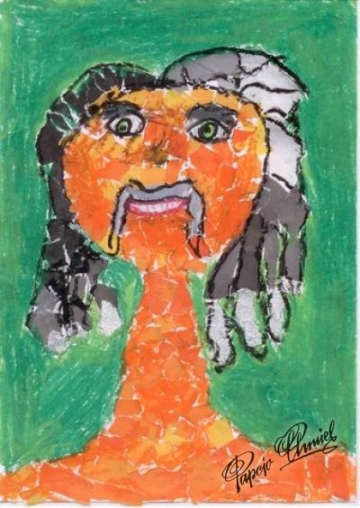 Autor: Julia Skoczeń, klasa IIa
