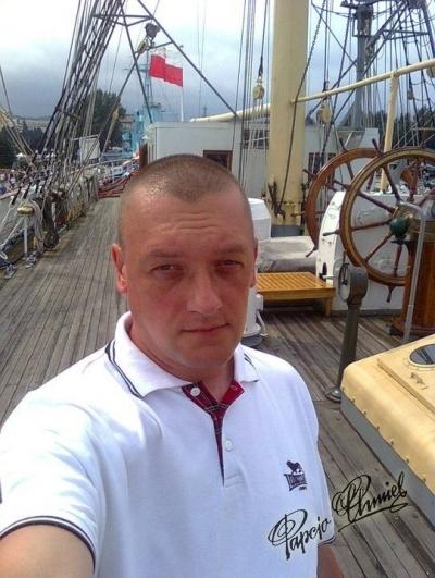 Piotr Pierkoś lat 41 Skierniewice Fan Tytusa od 1982 roku Data dodania zdjęcia: 05.09.2013